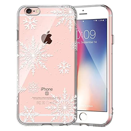 Amazoncom Iphone 6s Plus Case Iphone 6 Plus Clear Case Sanforin