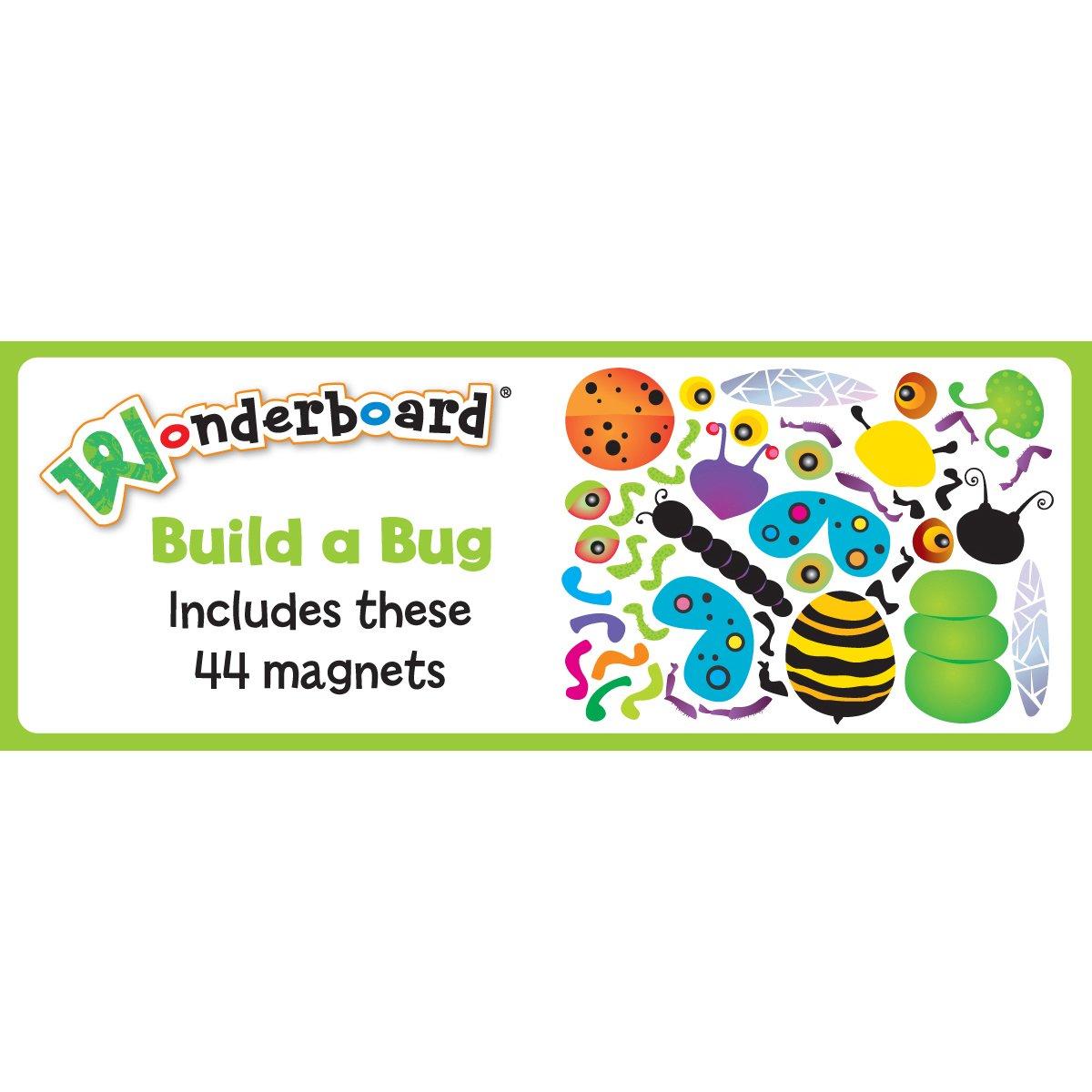 Dowling Magnets Build A Bug Magnet Set DO-736203