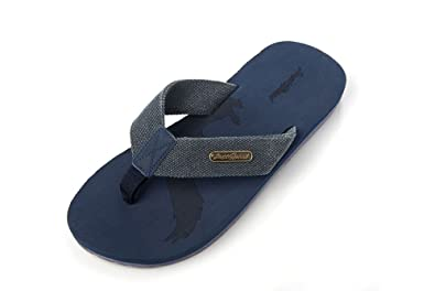 0a15b46a3 Just Speed Mens Eagle Patriot Flip-Flops Slide on Sandals Classic Cool  Casual Dressy Fashion