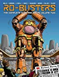 Ro-Busters: The Complete Nuts and Bolts Vol 2