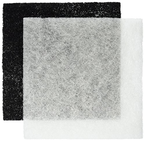 PondMaster Coarse Poly & Carbon Replacement Pads for 1000 & 2000 Filters Coarse Poly Filter Pad