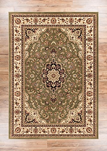 n Persian Floral Oriental Formal Traditional Area Rug 8x10 8x11 ( 7'10