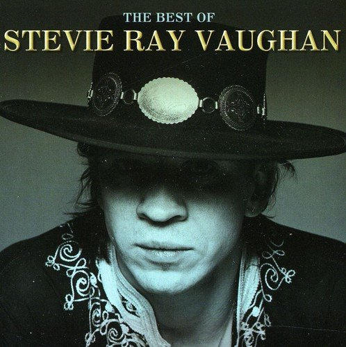 The Best Of (Best Of Stevie Ray Vaughan)