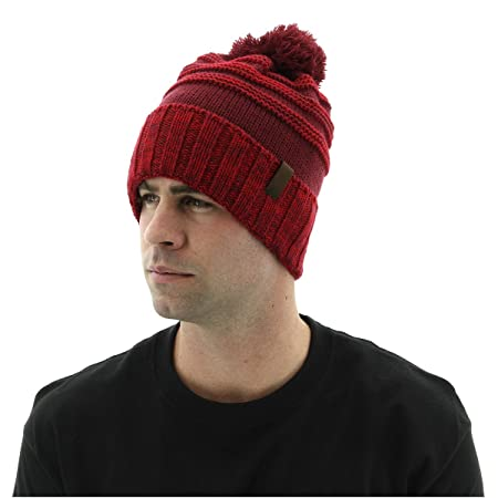 newest 123fe 93d1c adidas Men s Recon Ballie Hat, Collegiate Burgundy Power Red Black Onix,  One Size  Amazon.in  Sports, Fitness   Outdoors