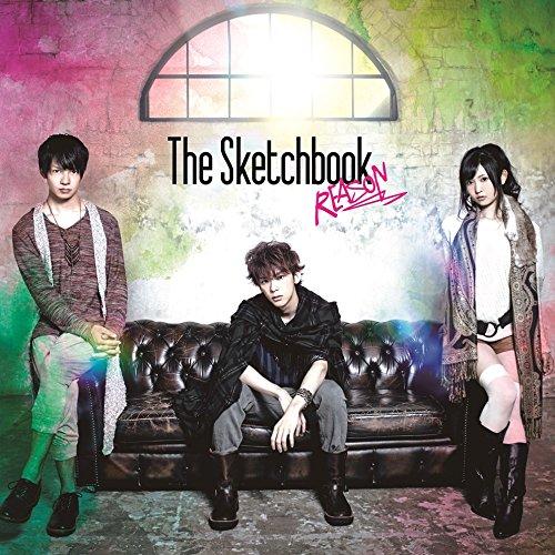 The Sketchbook / REASON[DVD付] スマホゲーム 「チェインクロニクル 〜絆の新大陸〜」 主題歌の商品画像
