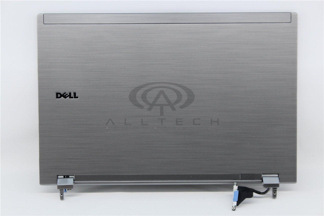 3RMDR - Silver - Dell Latitude E4310 13.3