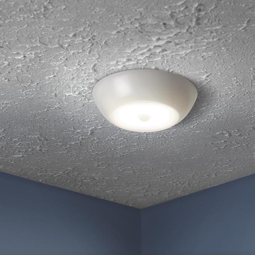 Amazon mr beams mb990 ultrabright wireless battery powered amazon mr beams mb990 ultrabright wireless battery powered motion sensing indooroutdoor led ceiling light 300 lumens white home improvement mozeypictures Image collections