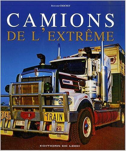 Lire un Camions de l'extrême epub, pdf