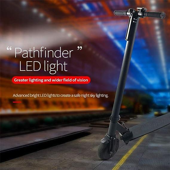 Patinete EléCtrico Scooter Plegable, LG BateríA De 4.Ah,Motor EléCtrico De 350W, hasta 24 Km/H Y 15 Km De AutonomíA,Adultos Unisex,: Amazon.es: Deportes y ...