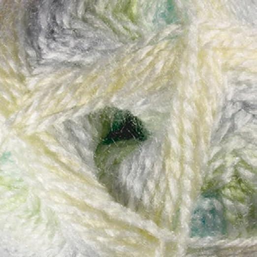 BM32 James C Brett Baby Marble Double Knitting Yarn
