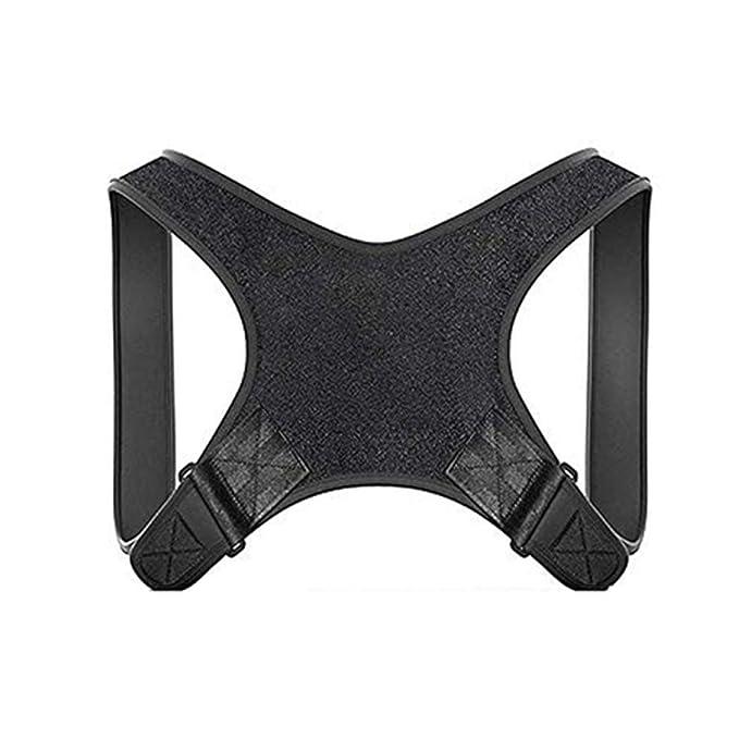 Amazon.com: Corrector de postura de espalda y hombros con ...