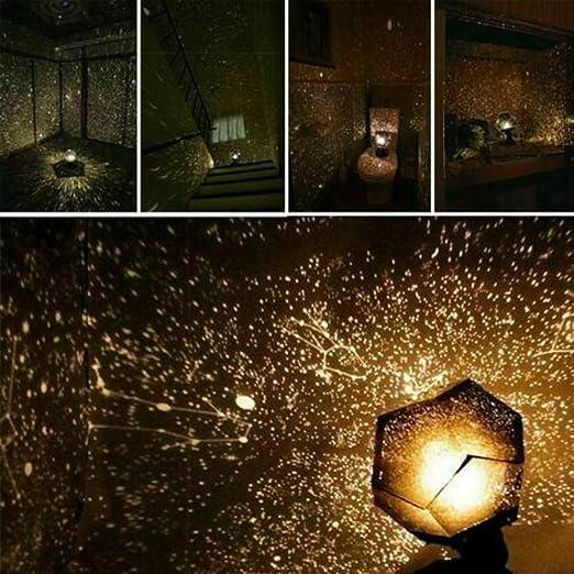 Planetario original para el hogar de 60,000 estrellas Navidad ...