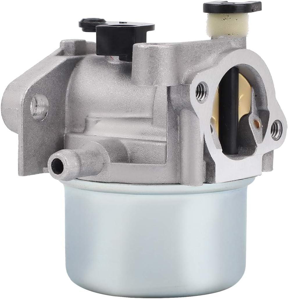 Hipa 799866/carburatore per Briggs /& Stratton 794304/796707/790845/799871/motore rasaerba notebook