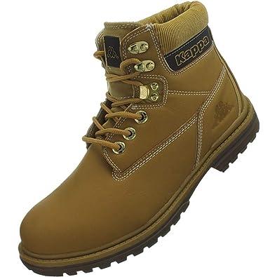 917141efd32e Kappa Colorado 3 SRB 3021FZ0 974 Herren Winterstiefel Winter Boots Booties  Braun 40