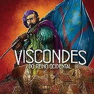 Jogo de Tabuleiro Viscondes do Reino Ocidental, Mosaico Jogos