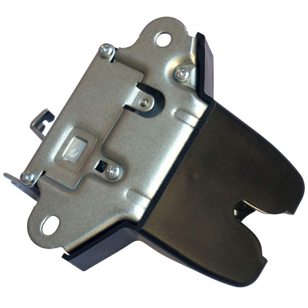 Rear Trunk Lock Latch 81230-F2010 For Elantra 2017-2018