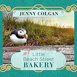 Summer at Little Beach Street Bakery Audiobook