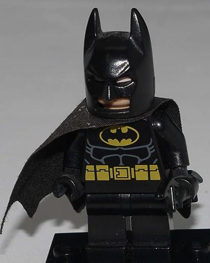 BRAND NEW SPLIT FROM VARIOUS SETS. GENUINE LEGO DC SUPERMAN MINIFIGURE