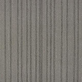 "product image for Shaw Minimal Carpet Tile Verge 18"" x 36"" Builder(45 sq ft/ctn) - 1 Box"