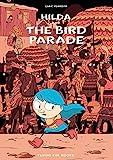 Hilda and the Bird Parade: Book 3 (Hildafolk)