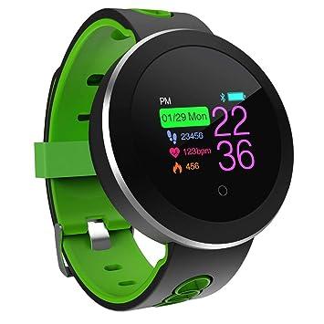 Q8 Pro 0.95 Pulgadas OLED Bluetooth Smart Watch IP68 ...