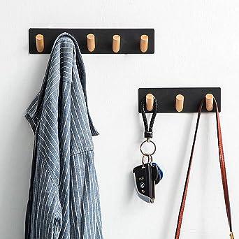 12 Ganchos Sobre La Puerta Ganchos De Ropa Percha Cromo Sala de lavado toalla de almacenamiento de información