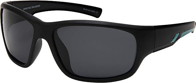 Polarized Sunglasses for Men Women Retro Oval Sport Uv400