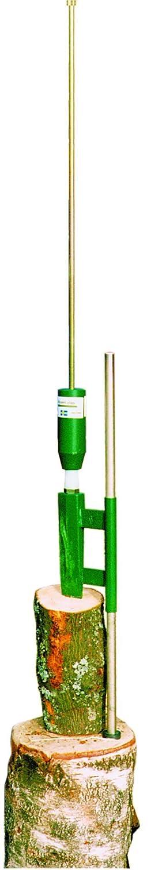 AGMA Holzspalter, grün, 10024