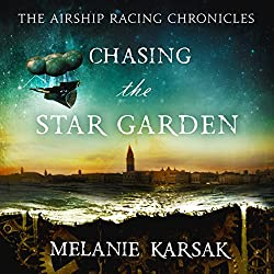 Chasing the Star Garden