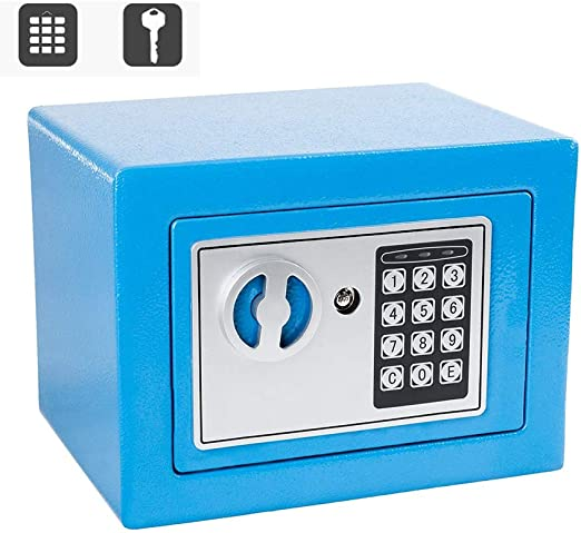 TBDLG Caja Fuerte Electrónica Caja, Caja Fuerte Digital para ...