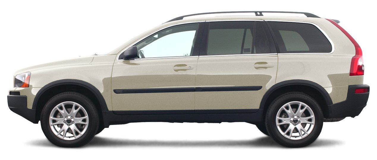 2005 volvo xc90 reviews images and specs. Black Bedroom Furniture Sets. Home Design Ideas