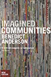 Imagined Communities: Reflections on the Origin and Spread of Nationalism (New Edition), Benedict Anderson, 1844670864