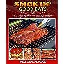 Smokin' Good Eats