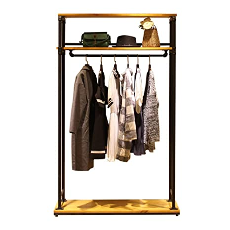Amazon.com: Quisilife Coat Rack Hat Clothes Stand Hanger ...