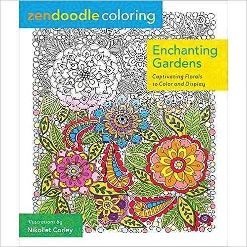 Captivating Color Ebook