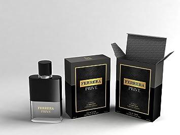 Amazon.com: Ferrera Prive By Mirage Brand Fragrances inspired by CH PRIVE BY CAROLINA HERRERA FOR MEN: Beauty
