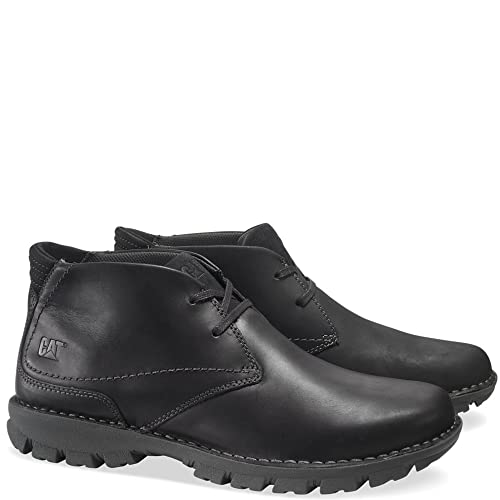 Caterpillar Mitch Black P720653, Botas - 42 EU: Amazon.es: Zapatos y complementos