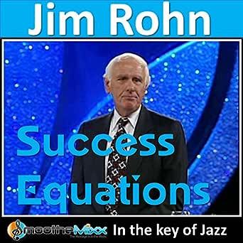 Jim Rohn Success Equations de Smoothe Mixx en Amazon Music ...