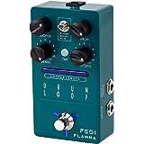FLAMMA FS01 Drum Machine & Phrase Loop Pedal Guitar Pedal Mix Mode 20 Minutes Looper Capacity 121 Rhythms