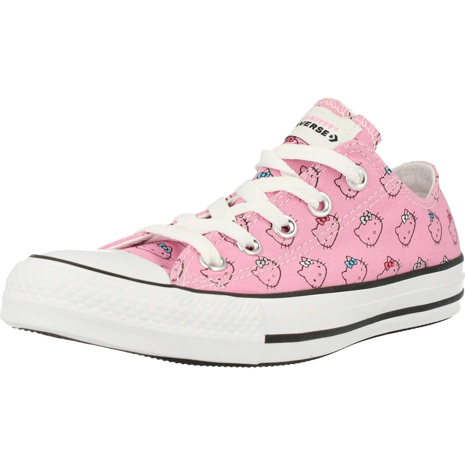 Converse Chuck Taylor All Star Hello Kitty Ox Prisma Pink