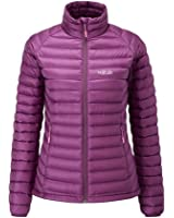 Rab Microlight - Veste - violet 2017 veste polaire