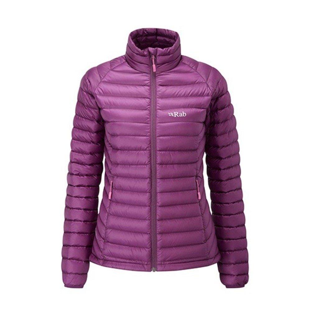 Rab Microlight de las mujeres chaqueta