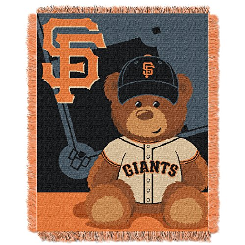San Francisco Giants Baby Blanket Price Compare