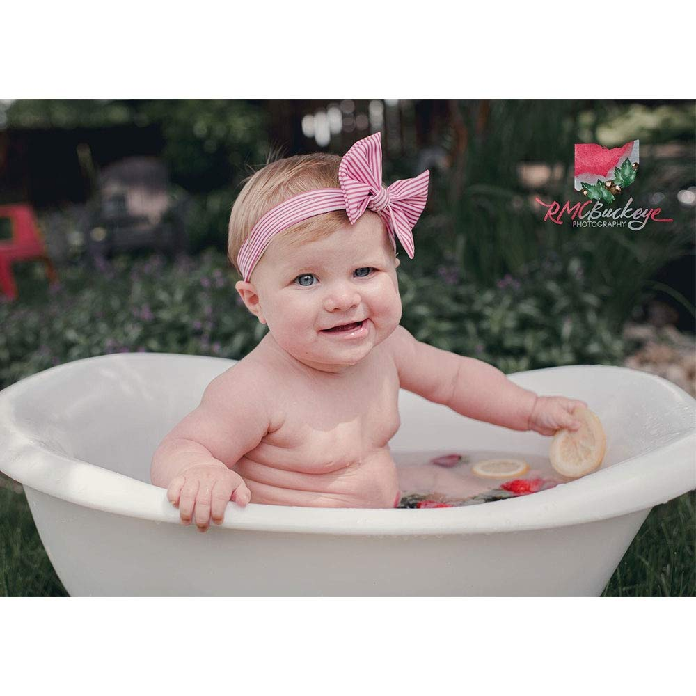 Bathtub Photography Prop for Baby and Children Portraits