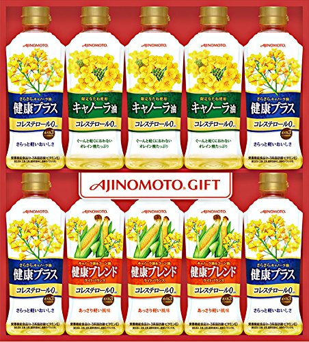 Ajinomoto Variety oil gift PX-50C 17-2933-065 [Parallel import] by Ajinomoto General Foods