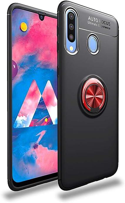 Lyzwn Funda Samsung Galaxy A20 / A30, Fundas ultra fina, suave gel ...