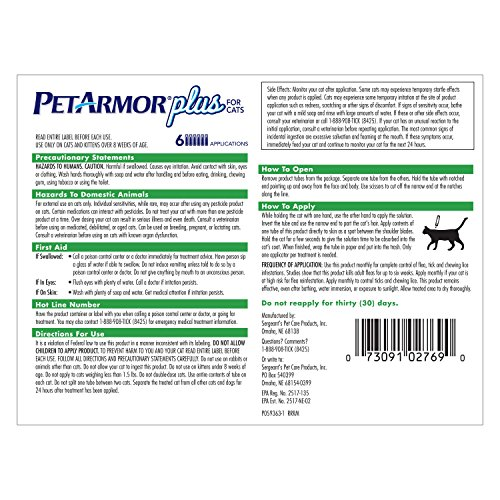 PetArmor-6-Count-Plus-Flea-Tick-Squeeze-On-for-Cats-15-lb