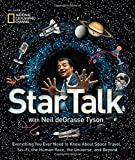 This New York Times Bestselling illustrated companion to celebrated scientist Neil deGrasse Tyson's popular podcast and National Geographic Channel TV show is an eye-opening journey for anyone curious about the complexities of our universe. F...