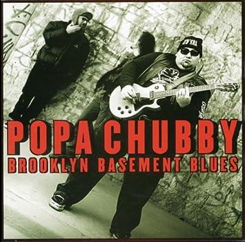 Papa chubby blues