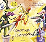 """Afficher """"Comptines et chansons, vol. 1 + 2"""""""